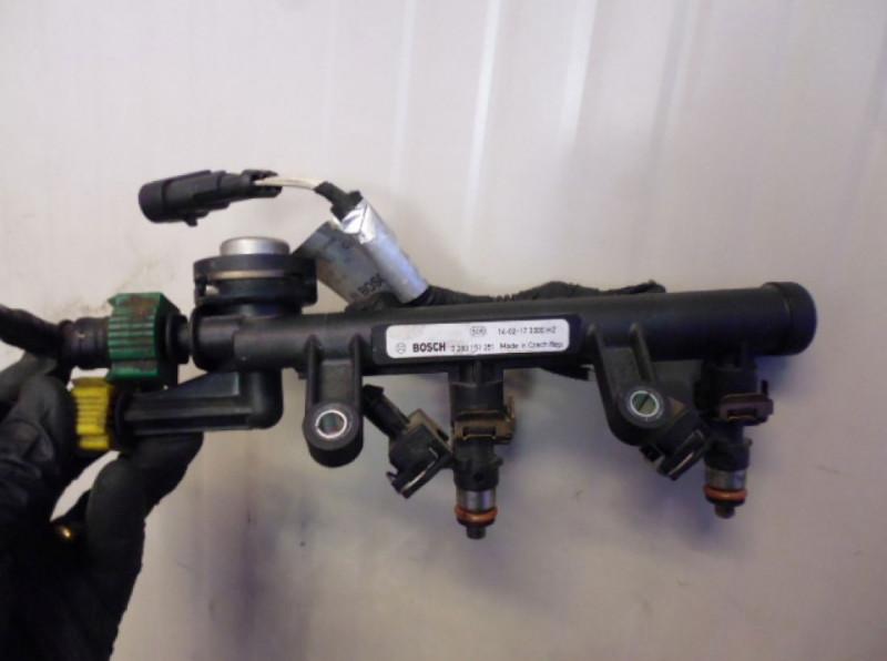 Flauto iniezione Bosch...