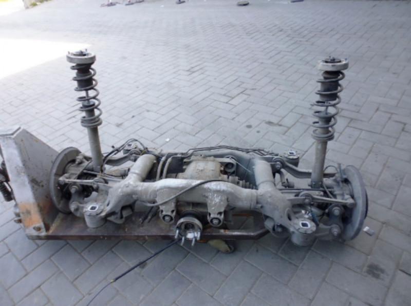 Ponte posteriore BMW 530 D...