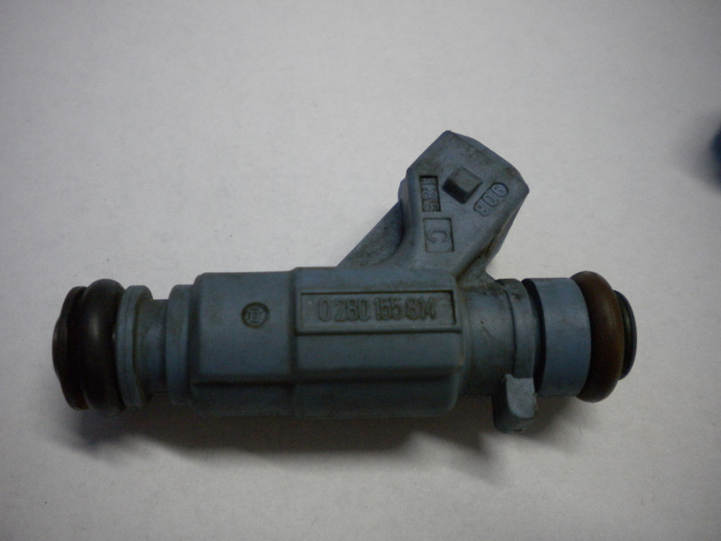 Iniettori Bosch 0280155814...