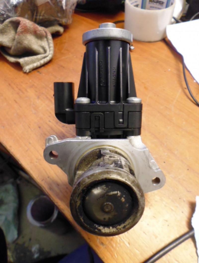 Valvola EGR 701599120 Opel...