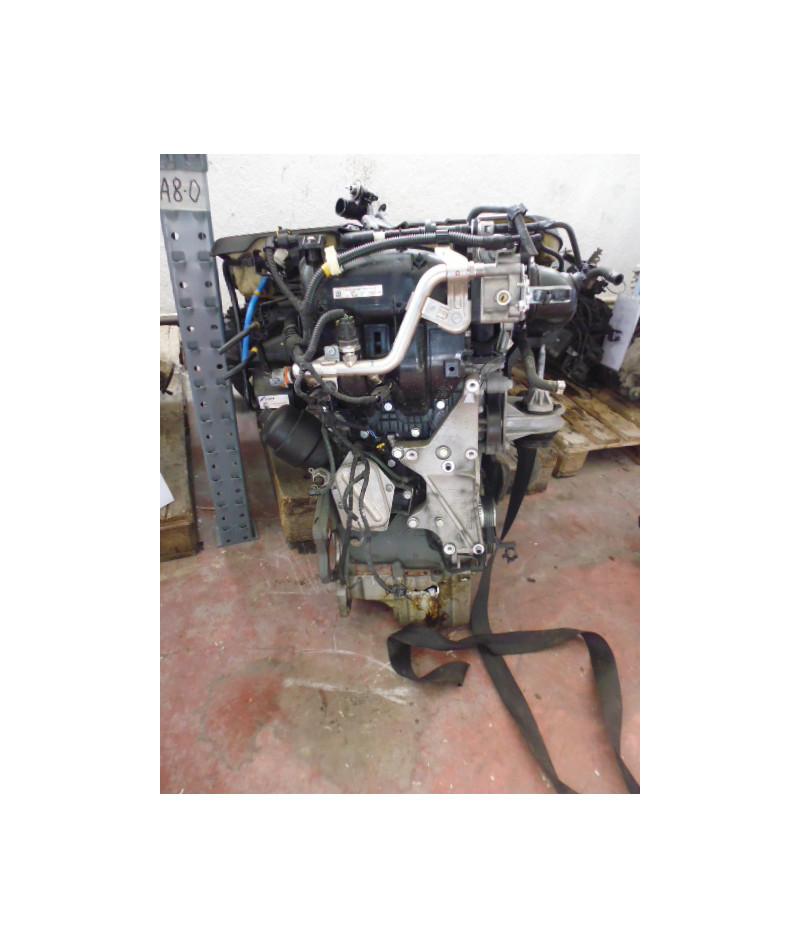 Motore 312A2000 Twinair 900...