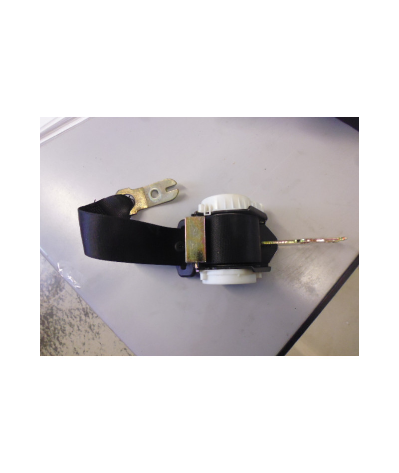 Cintura di sicurezza...