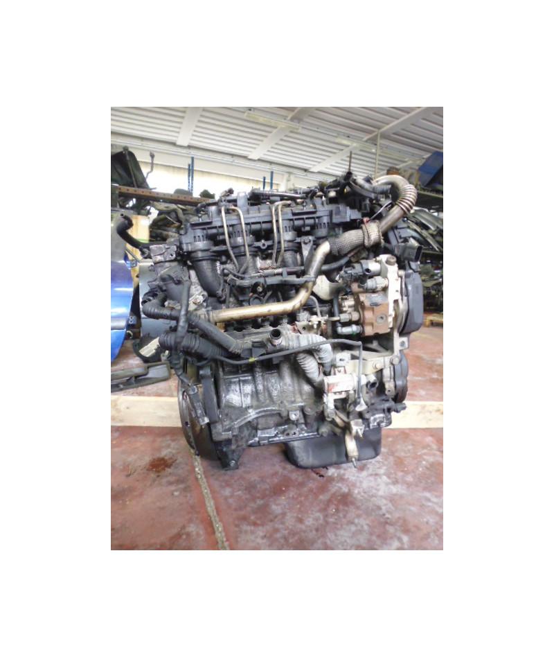 Motore Ford Focus 1.6 tdci...