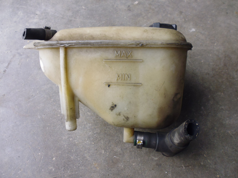 Vaschetta acqua radiatore...