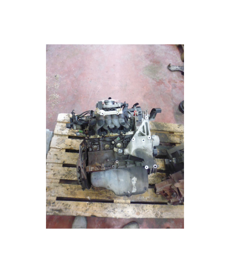 Motore 188A4000 Fiat Panda...