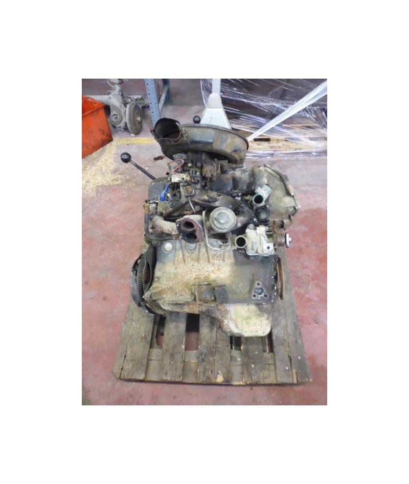 Motore Lada Niva 4x4 1600...