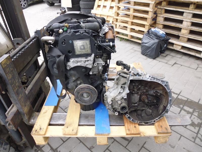 Motore Citroen C3 1.4 HDI...