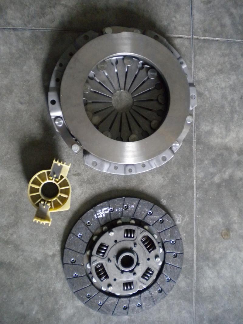 kit frizione AP per motori...