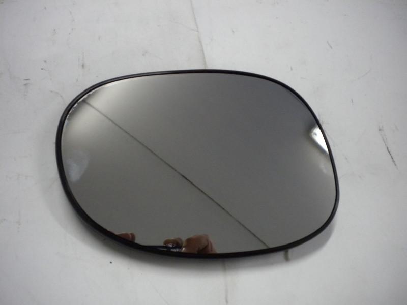 Vetro per specchio...