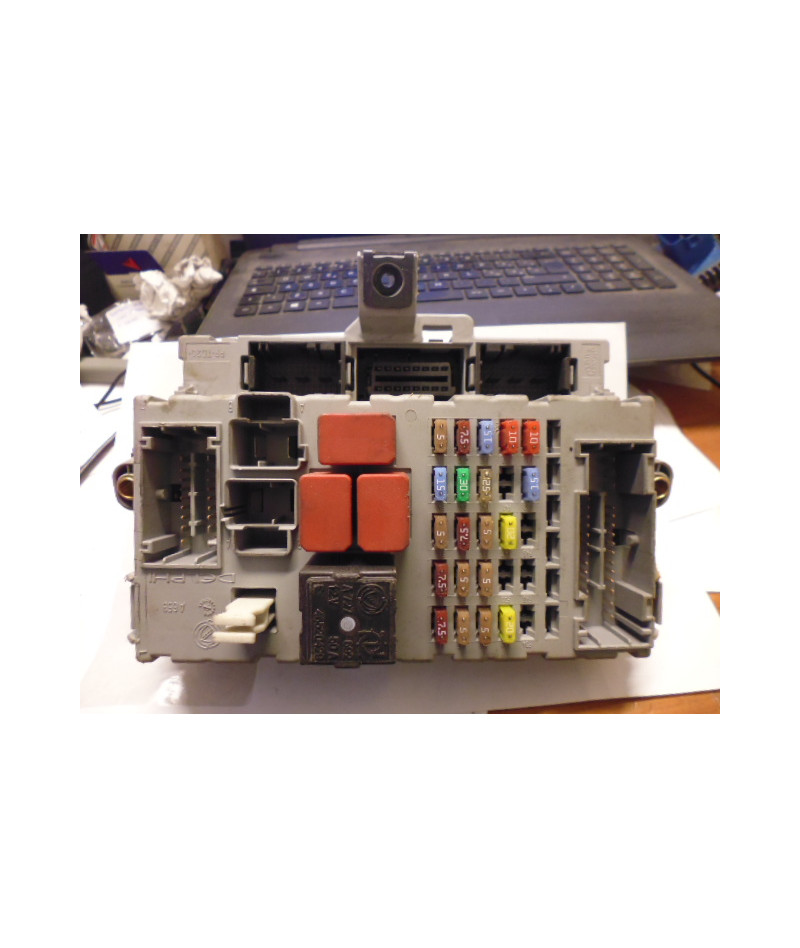 Body computer scatola...