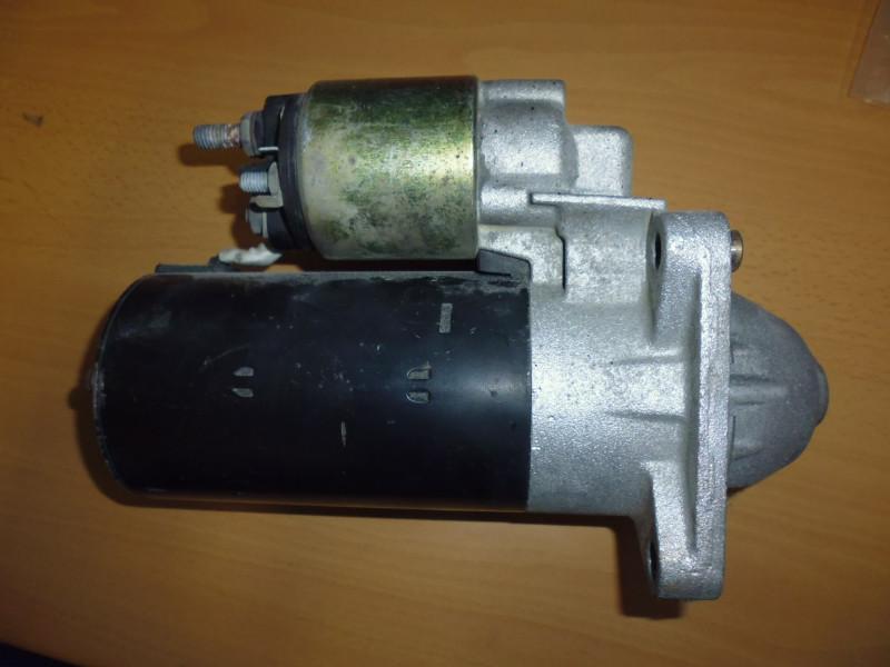 Motorino avviamento Bosch...