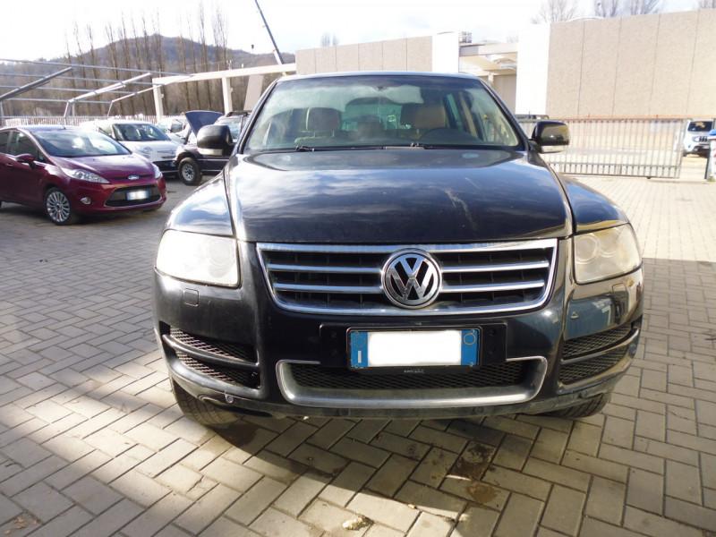 Volkswagen Touareg 2.5 tdi...