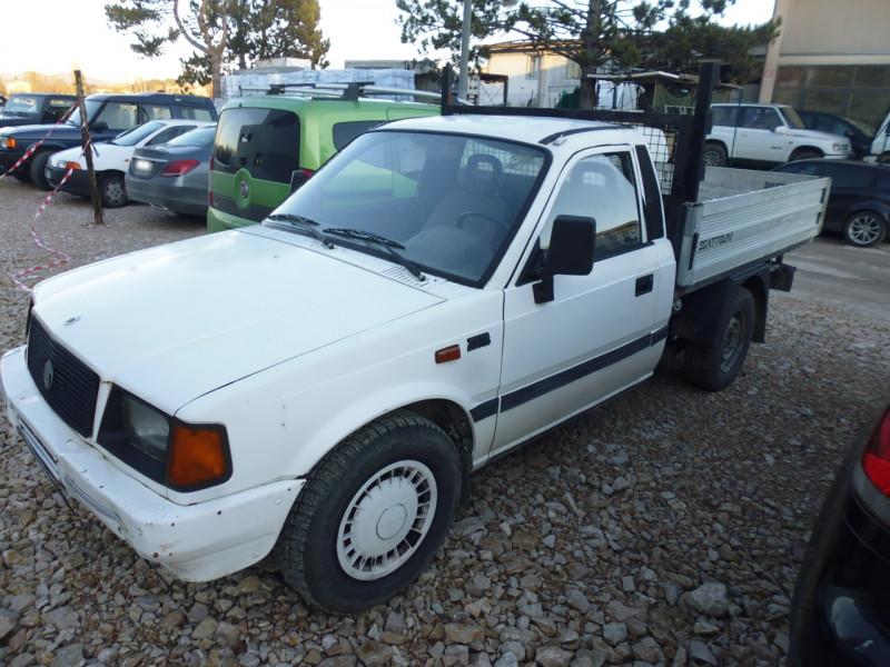Tata Telcoline Pick-Up 4x2...