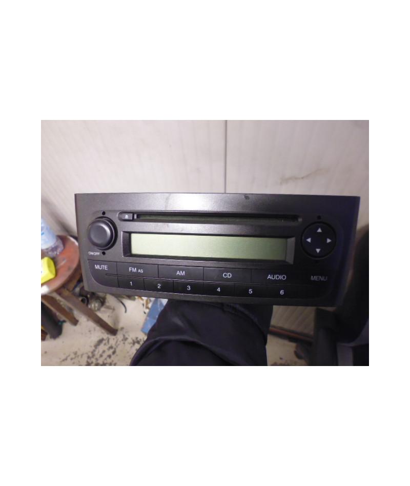 Autoradio CD originale Fiat...