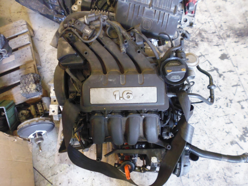Motore BSE 1.6 benzina per...