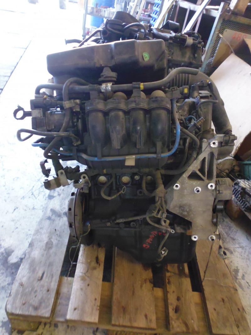 Motore 199A4000 1.2 8...