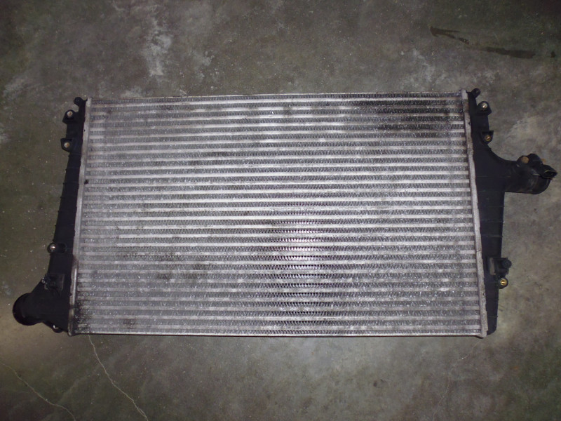 Intercooler per Audi A6...