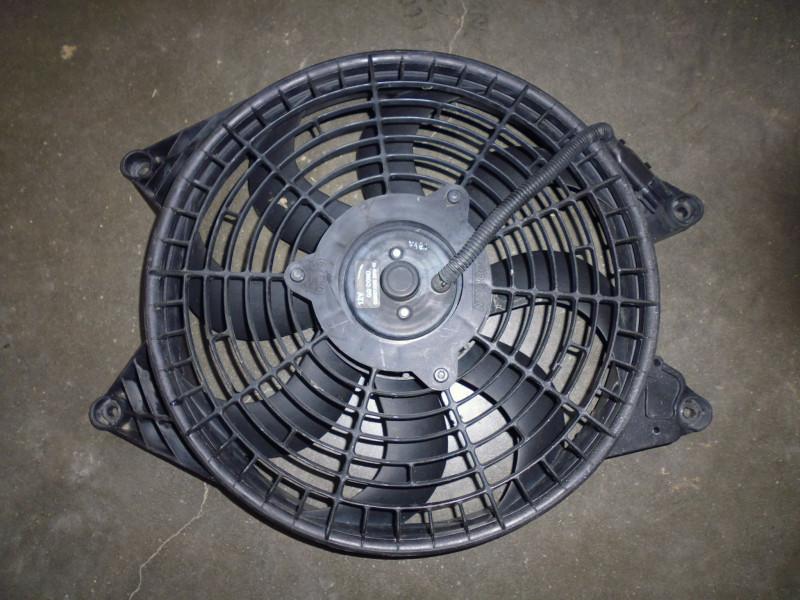 Elettroventola radiatore...