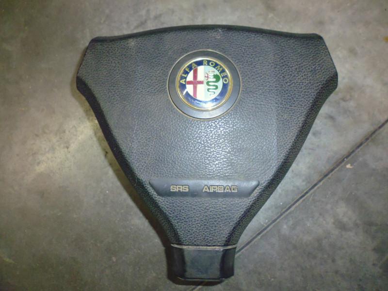 Airbag volante per Alfa...