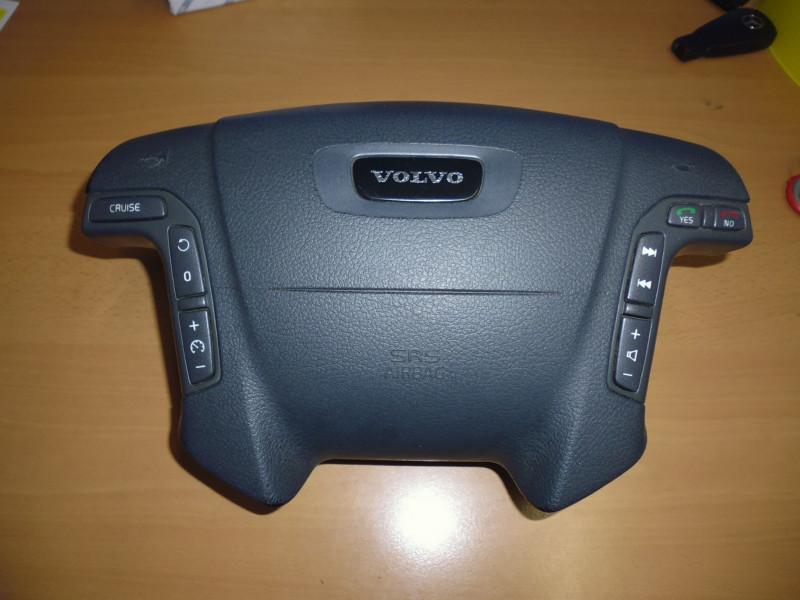 Airbag volante per Volvo...