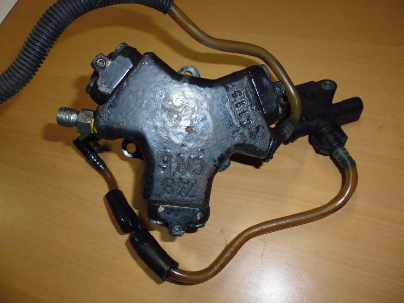 Pompa gasolio common rail...