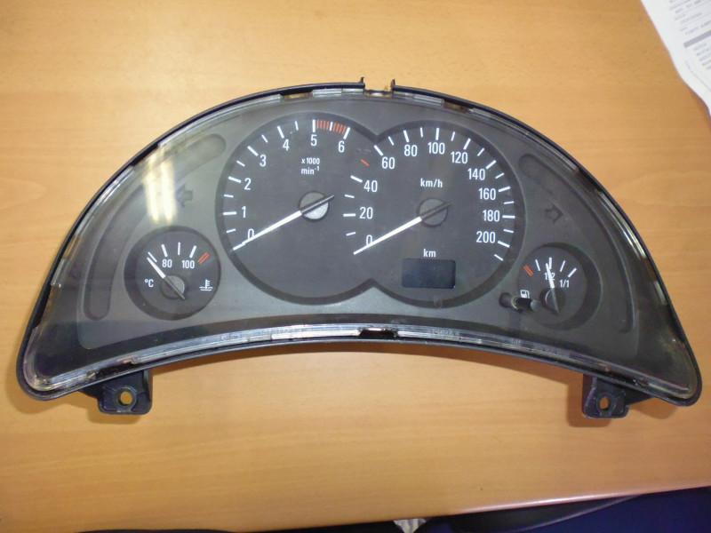 Quadro strumenti per Opel...