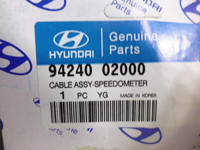Cavo per tachigrafo Hyundai...