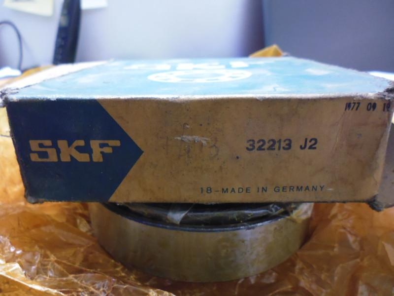 Cuscinetto SKF 32213 J2 nuovo.