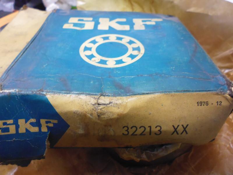 Cuscinetto SKF 32213 XX nuovo.