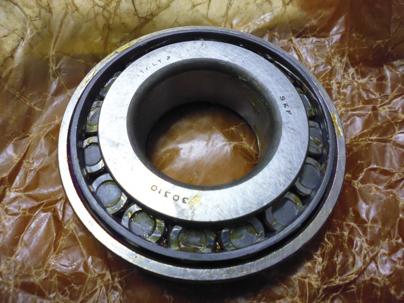 Cuscinetto SKF 30310 J2 nuovo.