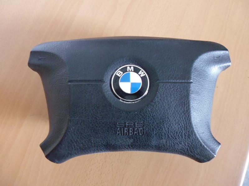 Airbag volante per BMW 320i...