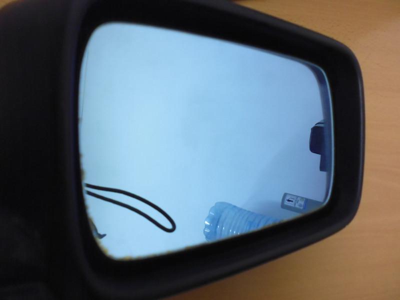 Specchietti retrovisori...