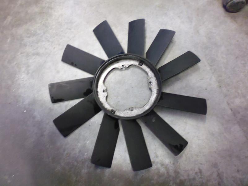 Ventola radiatore motore...