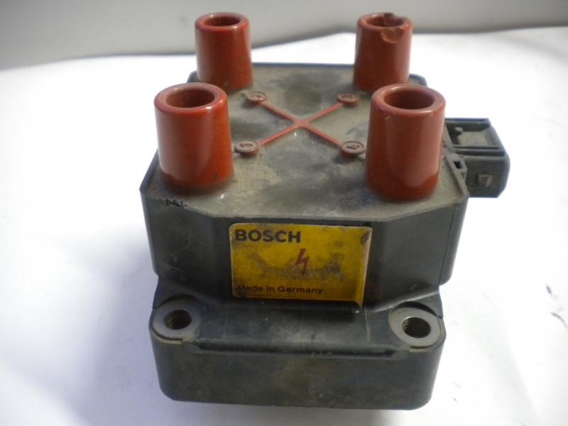 Bobina accensione Bosch...