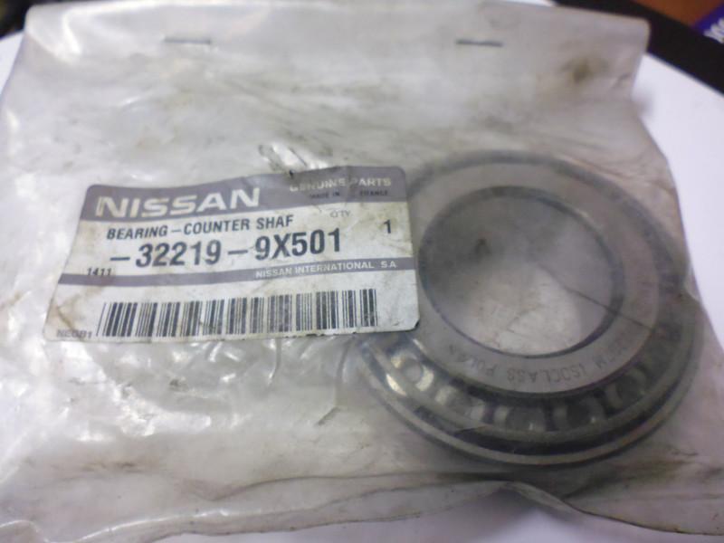 Cuscinetto rinvio Nissan...
