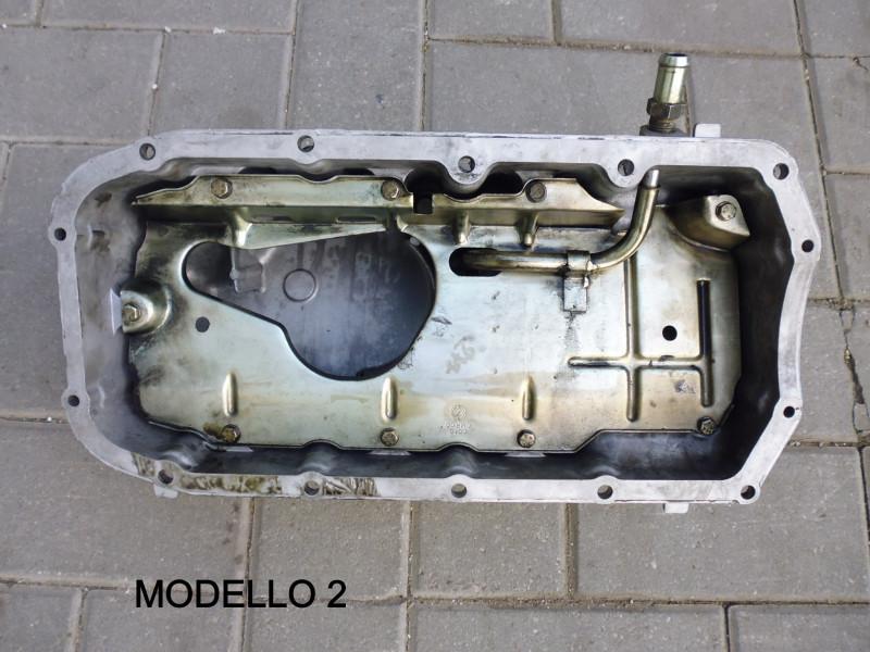 Coppa olio motore 1900 JTD...