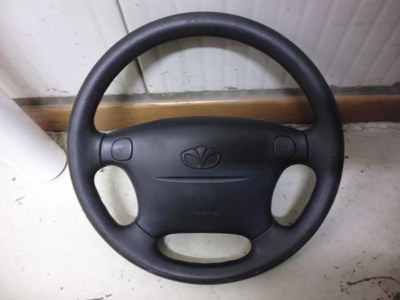 Volante con airbag Daewoo...