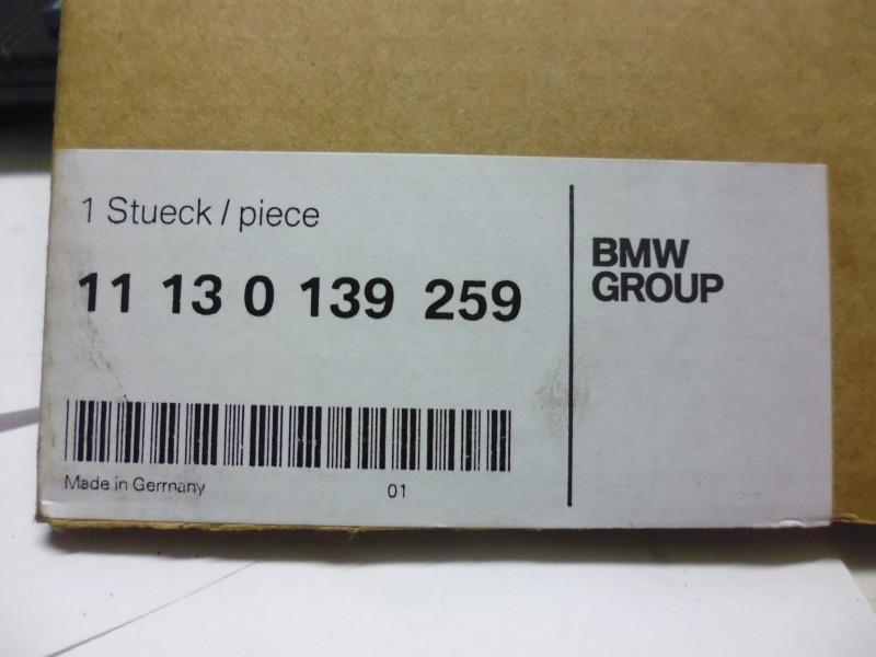 Guarnizione coppa olio BMW...