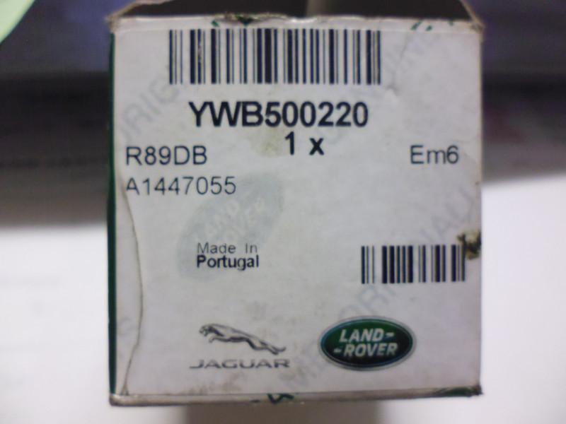 Relè Land Rover YWB500220....