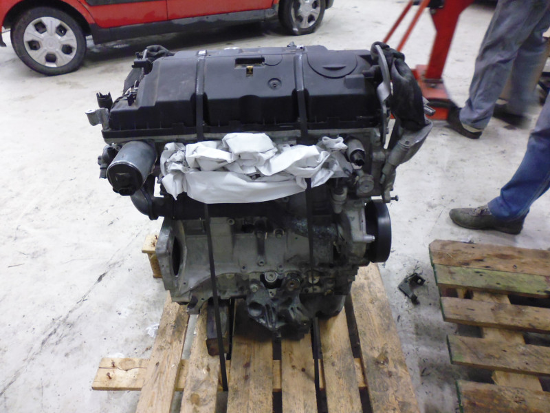 Motore Mini Cooper 1.6...