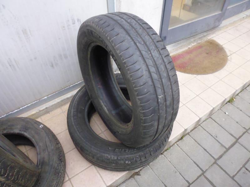 Pneumatico Michelin Energy...