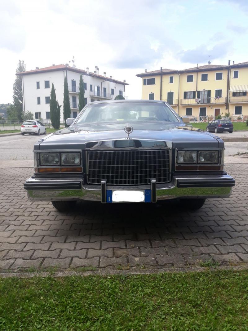 Cadillac Seville Elegante...