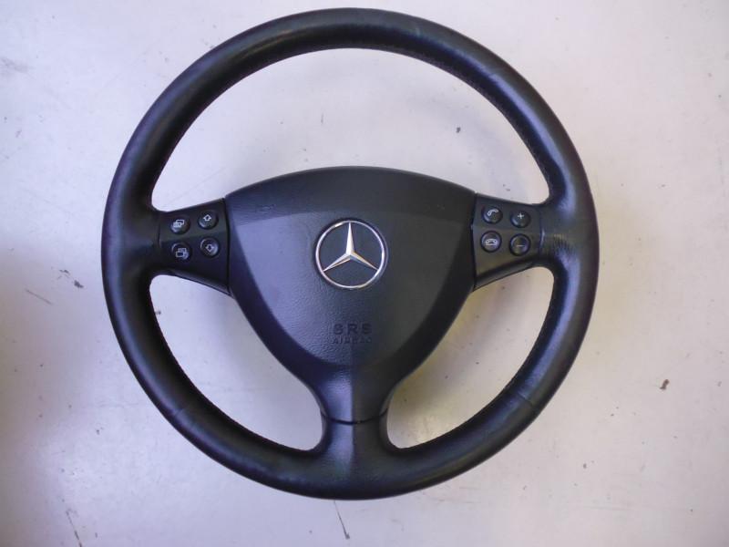 Volante con airbag Mercede...