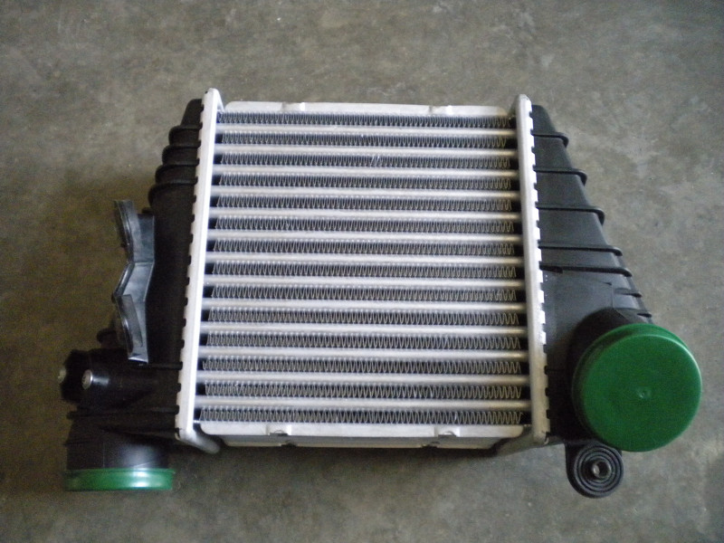 Intercooler Valeo per...