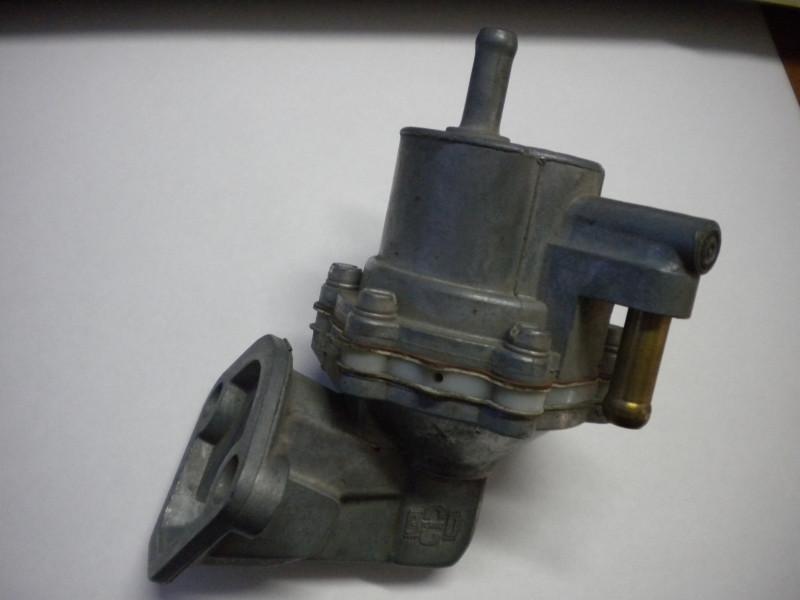 Pompa benzina BCD per Fiat...