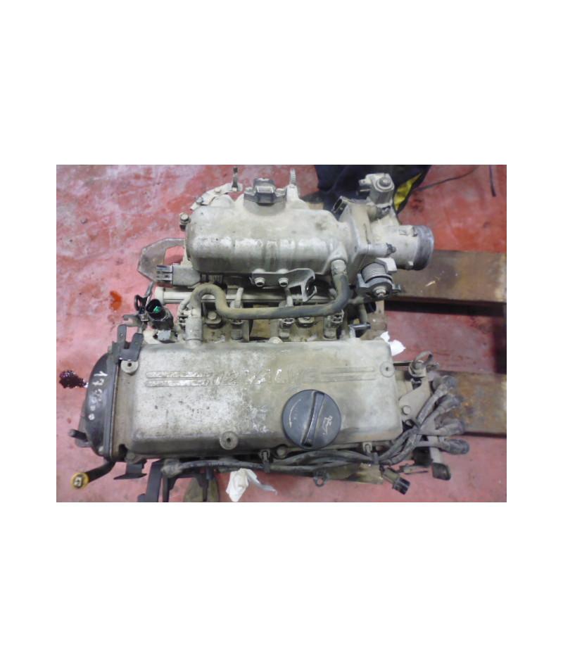 Motore Hyundai Getz G4HG...