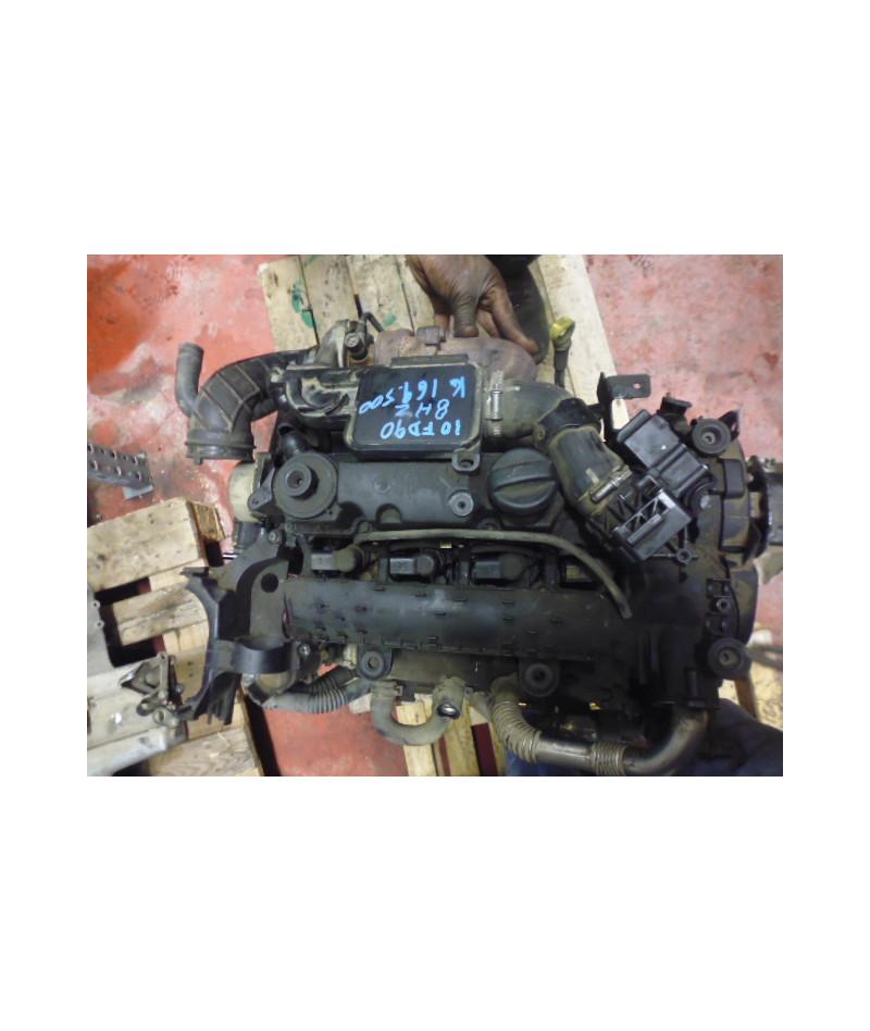 Motore Citroen C2 1.4 HDI...
