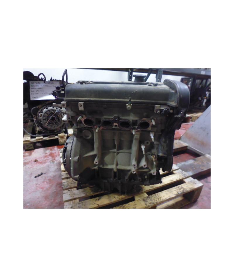 Motore DHB Ford Fiesta IV...