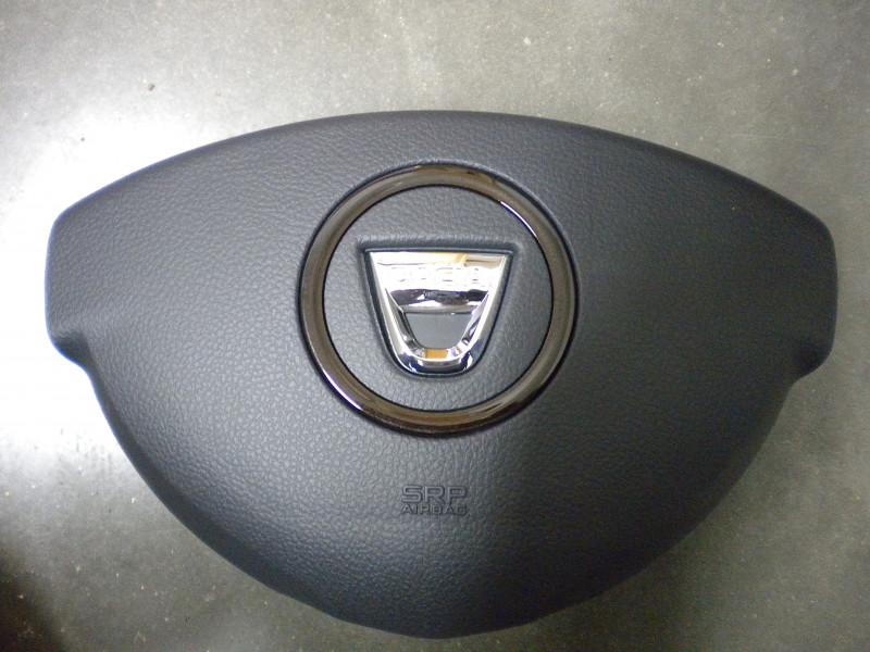 Airbag Volante Dacia Duster...
