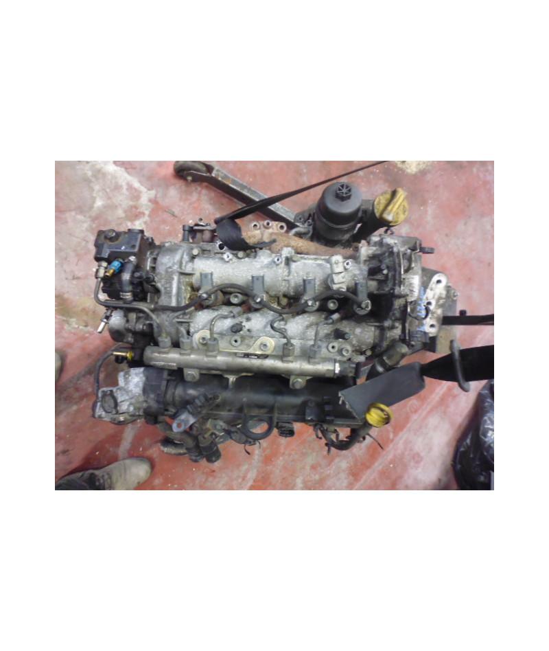 Motore Opel Corsa D 1.3...